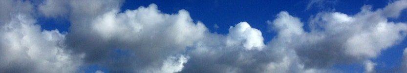 Wolken-gedachten