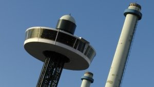 UFO-attractiepark-rotterdam