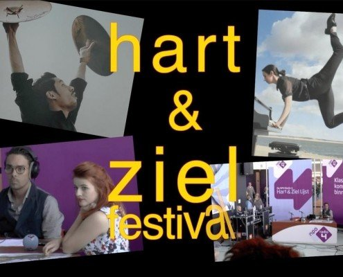 Hart-Ziel-Festival