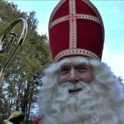 Sinterklaas-blij-staf-mijter