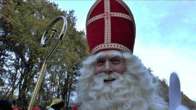 Sinterklaasfeest in de Lage Landen!