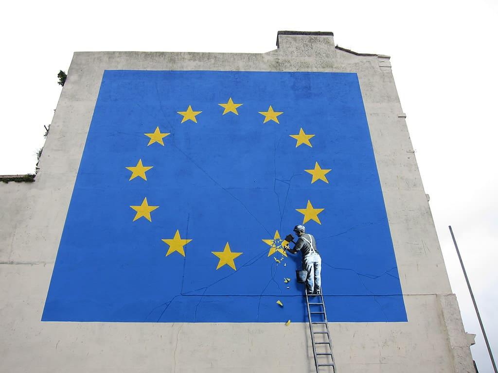 brexit-EU-vlag-gevolg-keuze